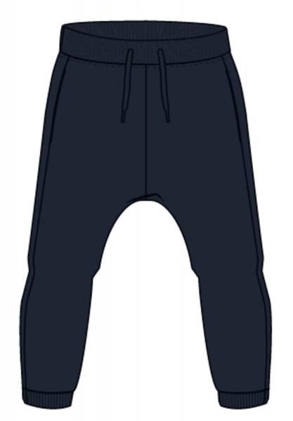 Name it, Nmmralphs mørkeblå joggebukse