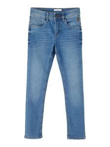 Bilde av Name it, Nkmrobin lys denim jeans