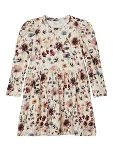 Bilde av Name it, Nmfsaia kjole m/blomsterprint