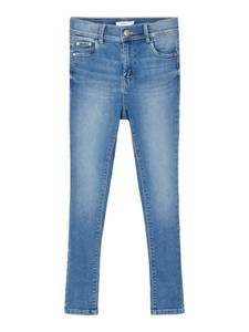Bilde av Name it, Nkfpolly dnmtindy lys skinny jeans